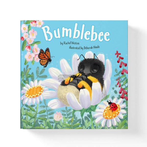 bumblebee fiction book rachel weston